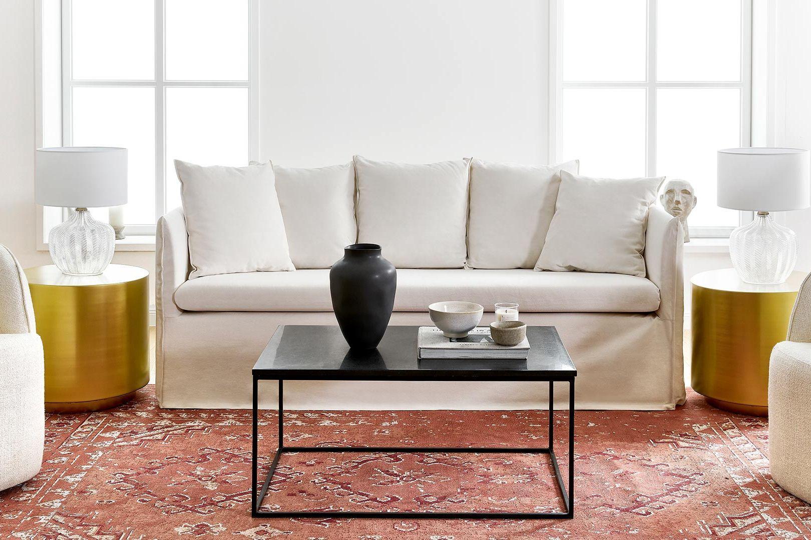 Sofa Mila: Elegant