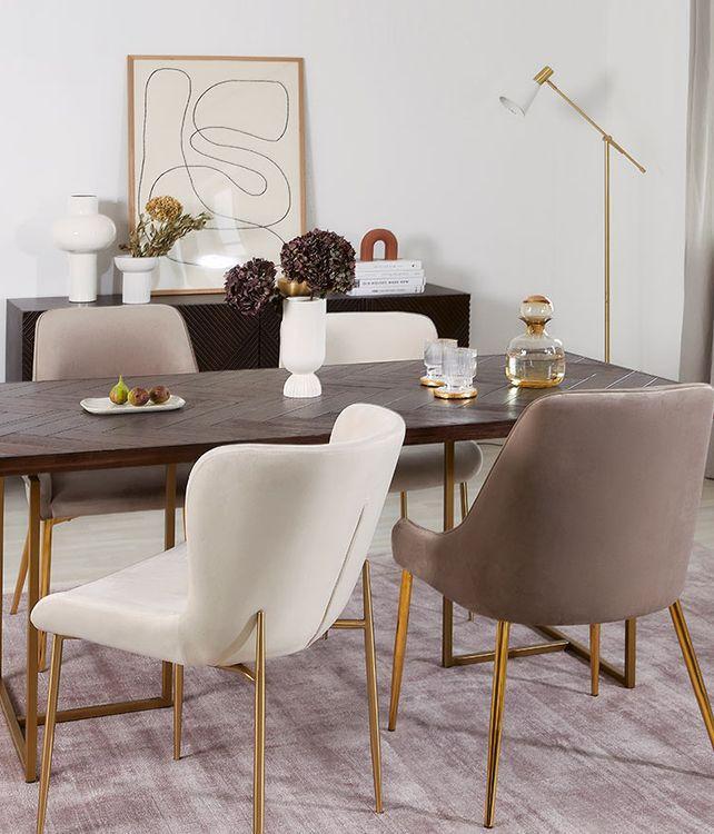 Glam a tavola