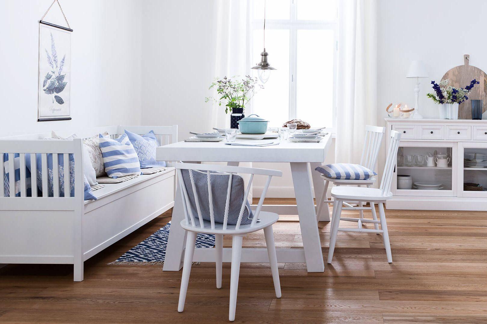 De Zweedse keuken