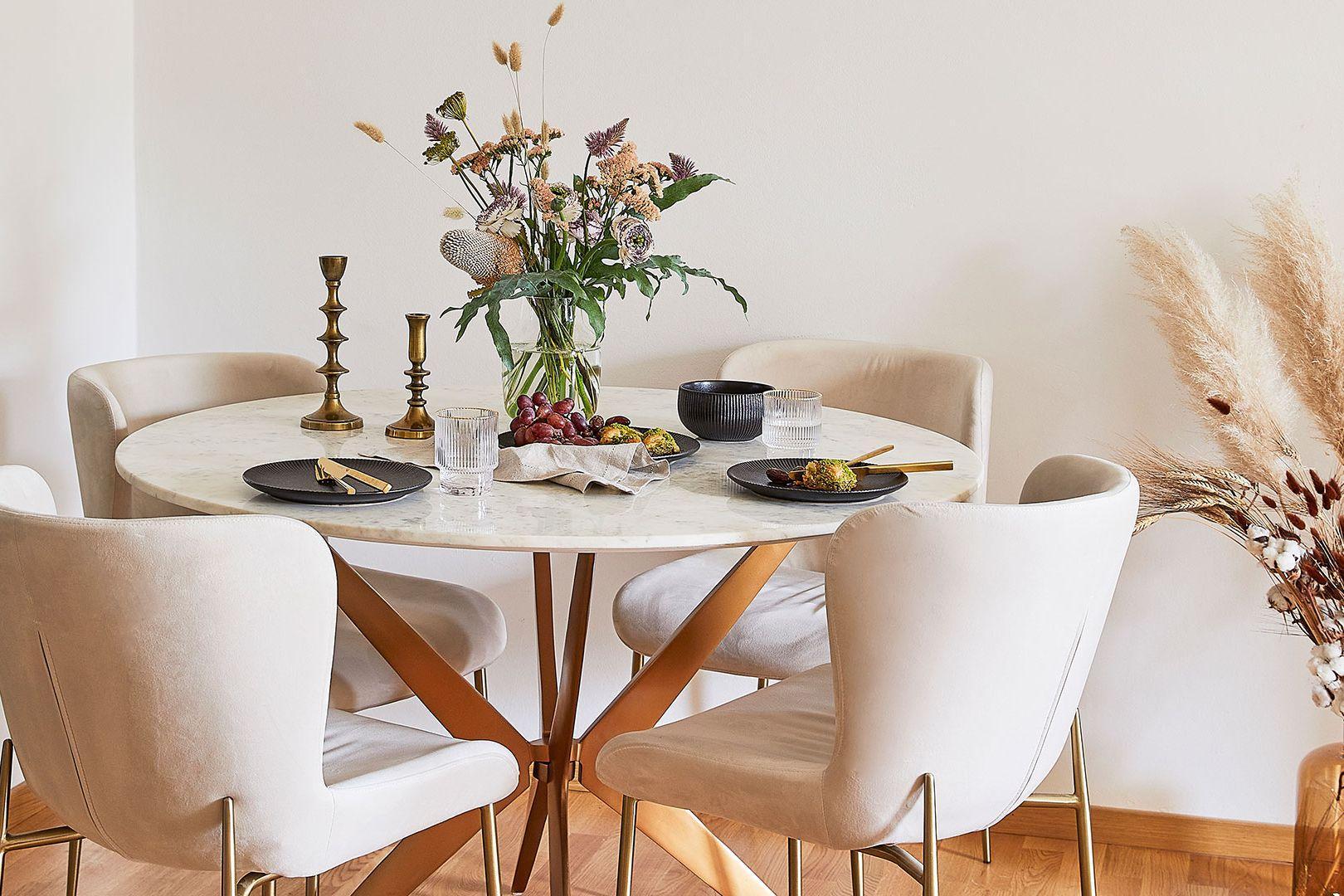 De ronde tafel