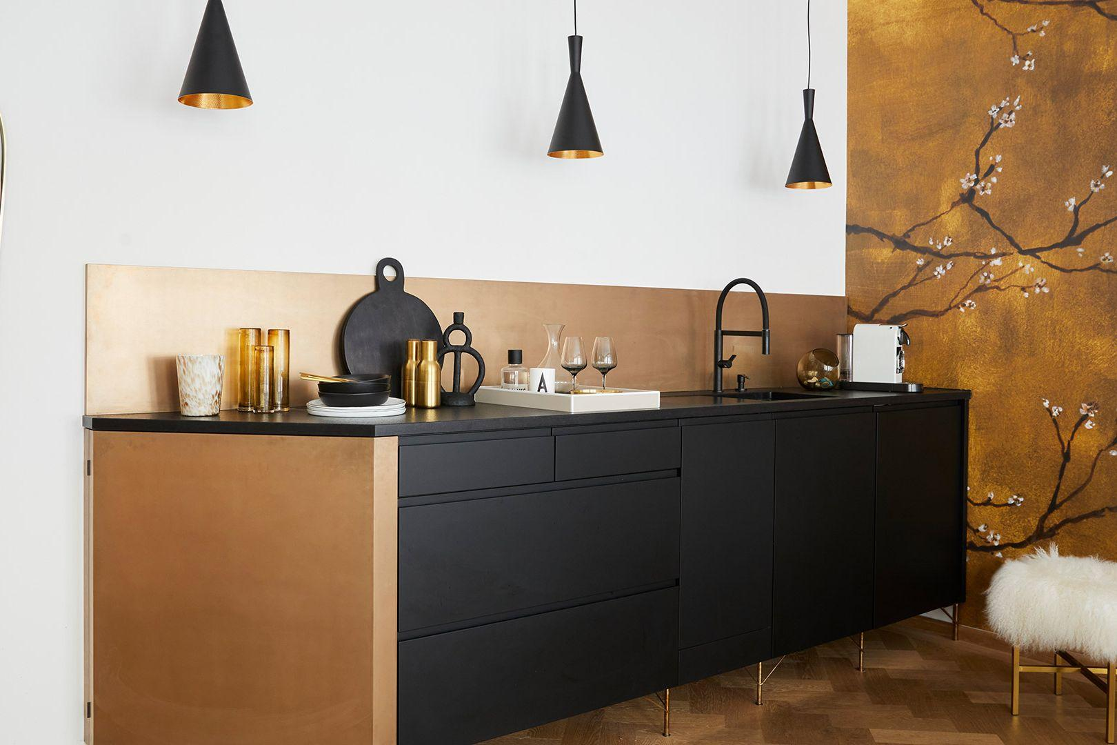 Trendová kuchyňa