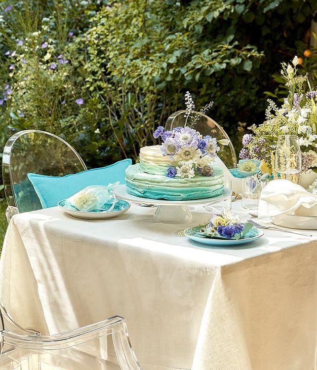 Narodeninový stôl