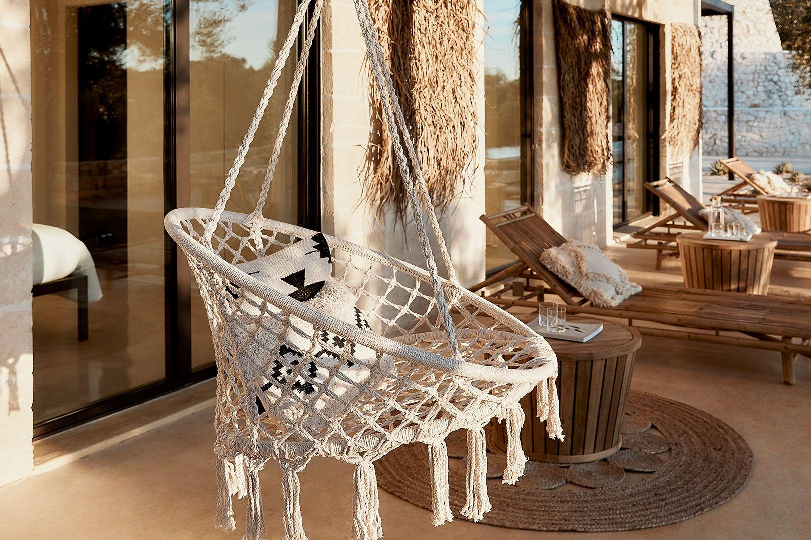 Relax outdoor