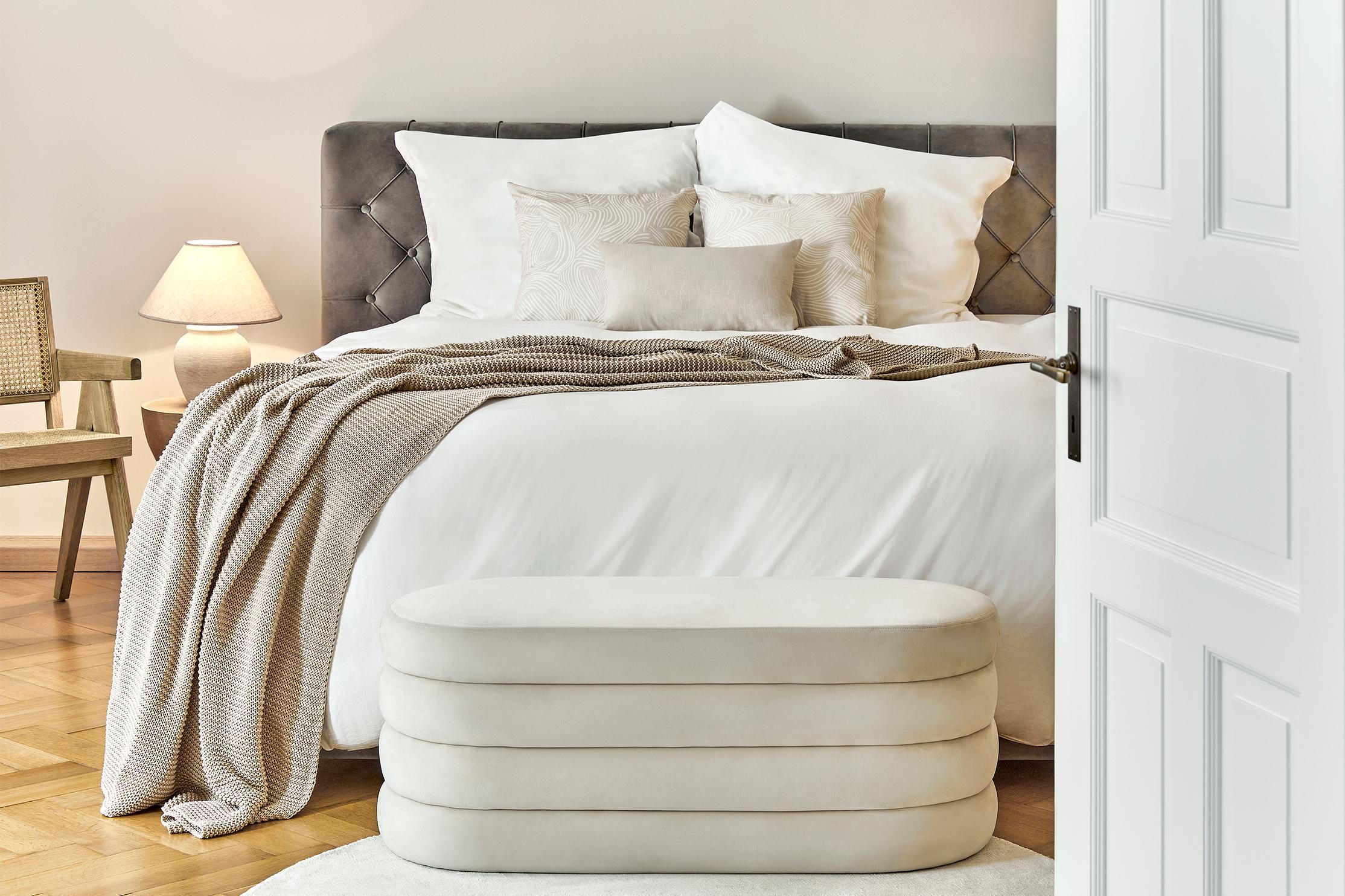 Komfort i luksus