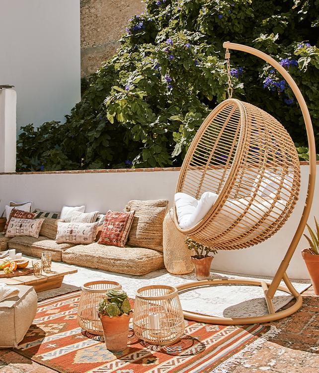 Marrakech en casa