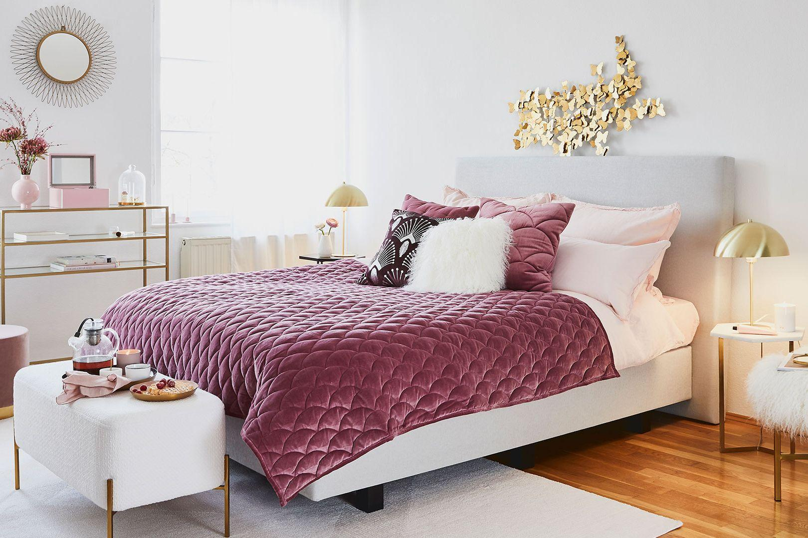 Bett-Style Glam