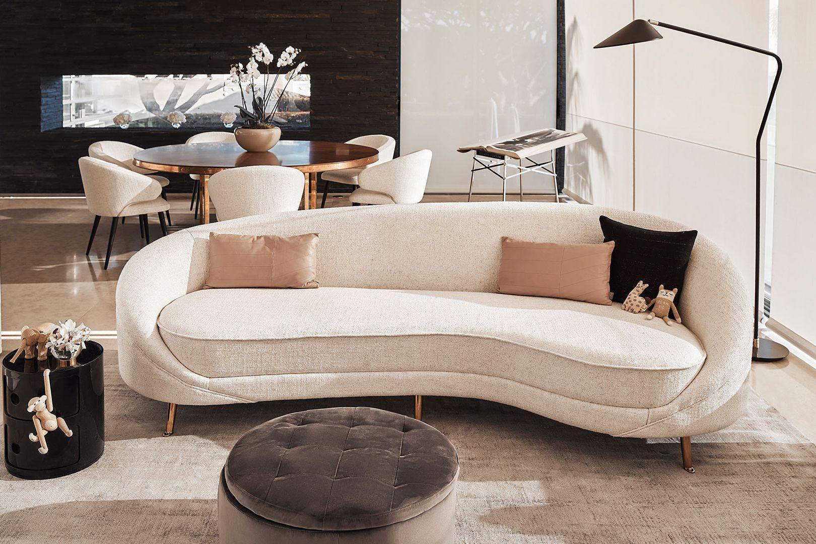 Sofa z wyższych sfer