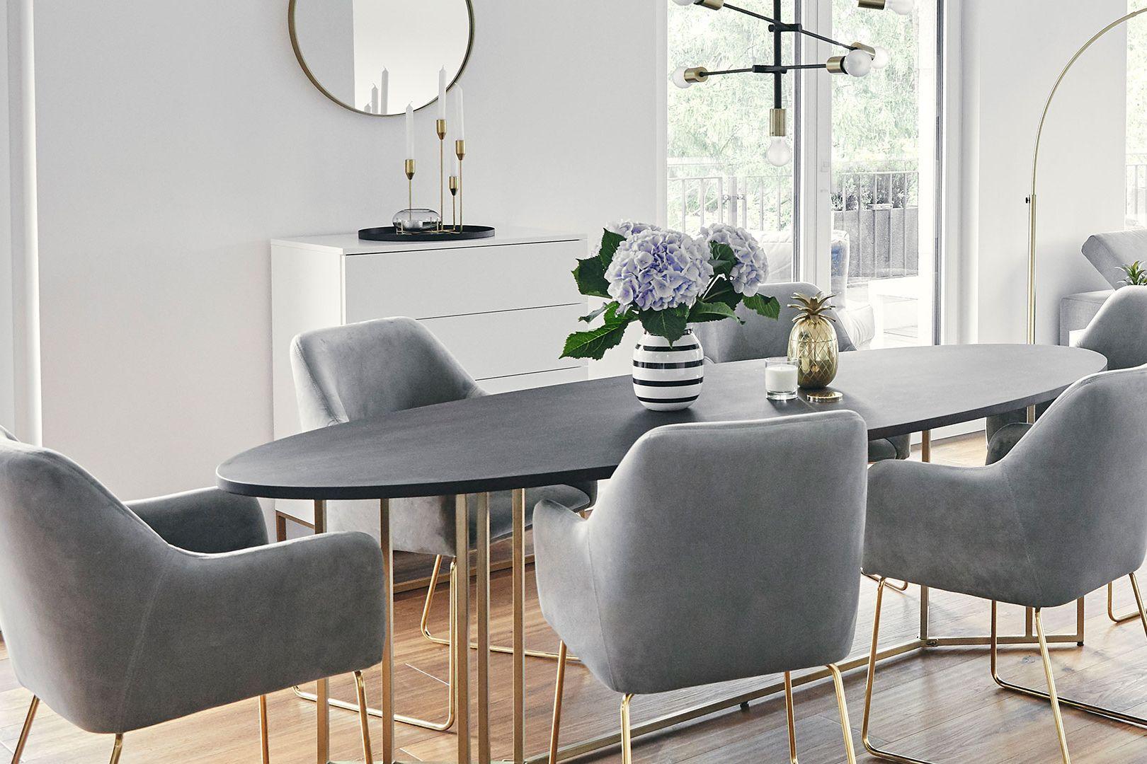 De elegante tafel