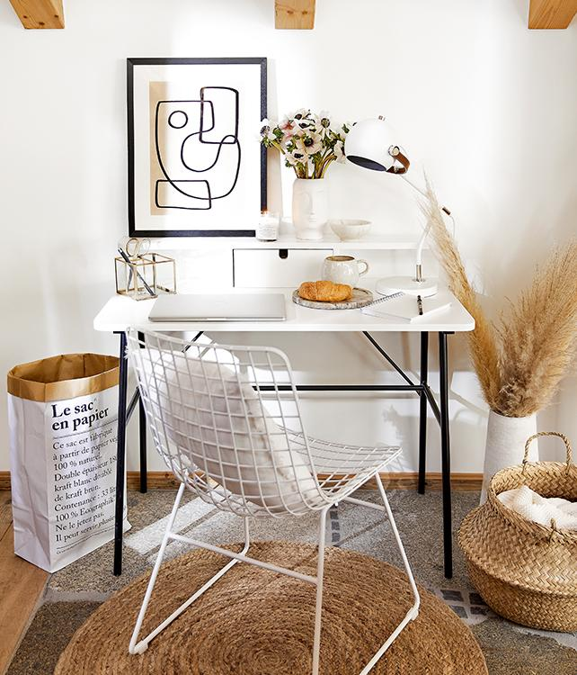 Una oficina ideal