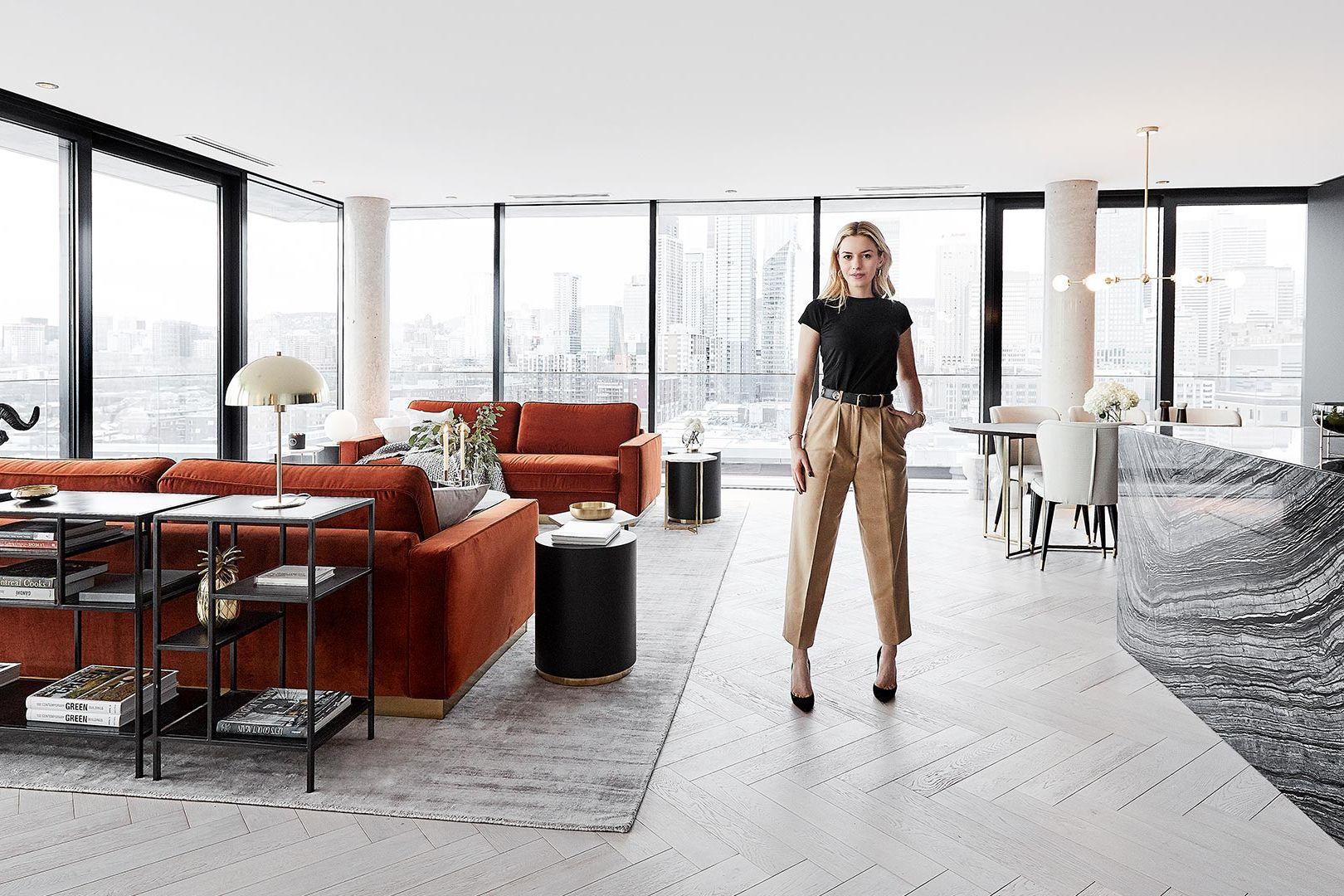 Style loft par Delia