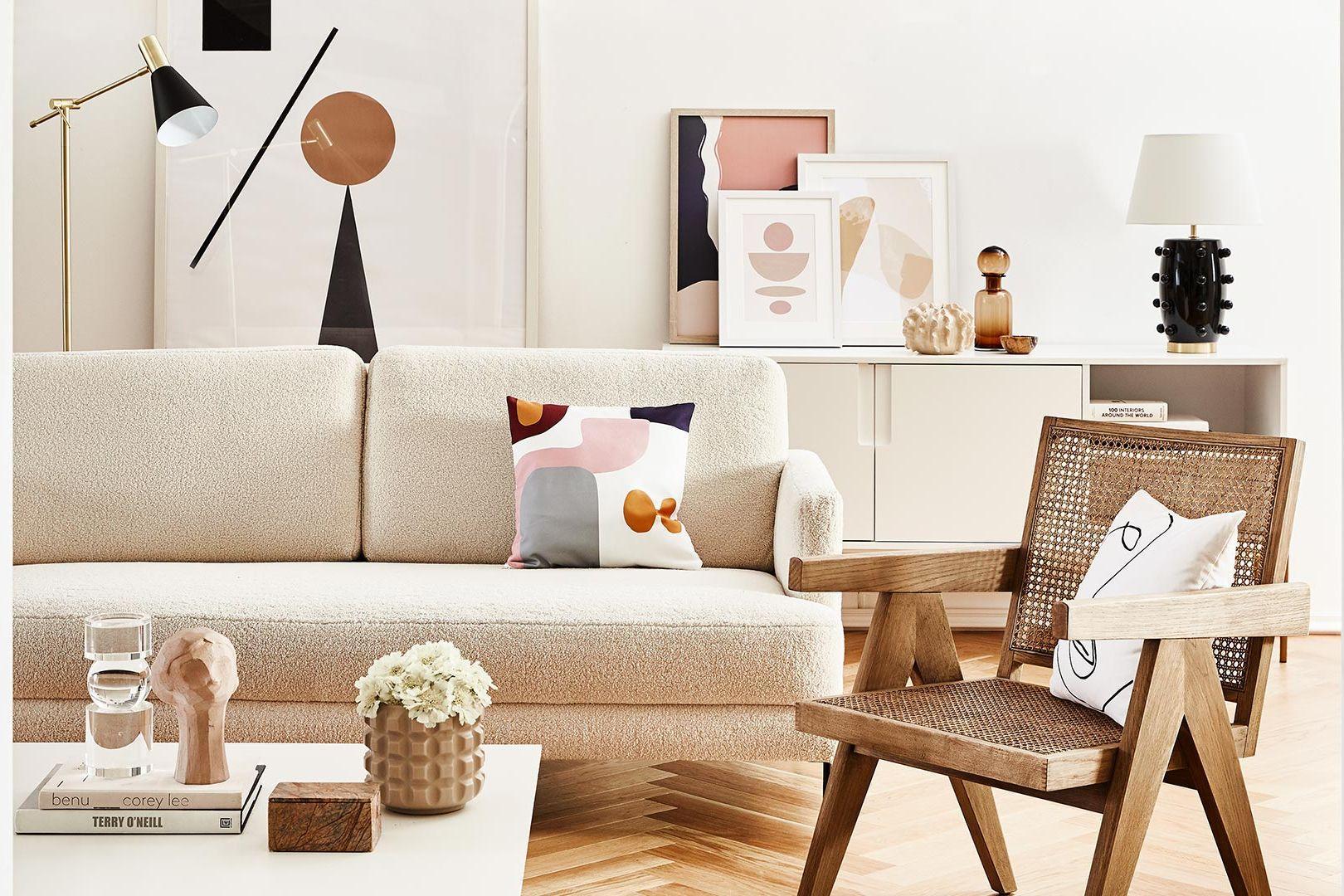 Nová obývacia izba