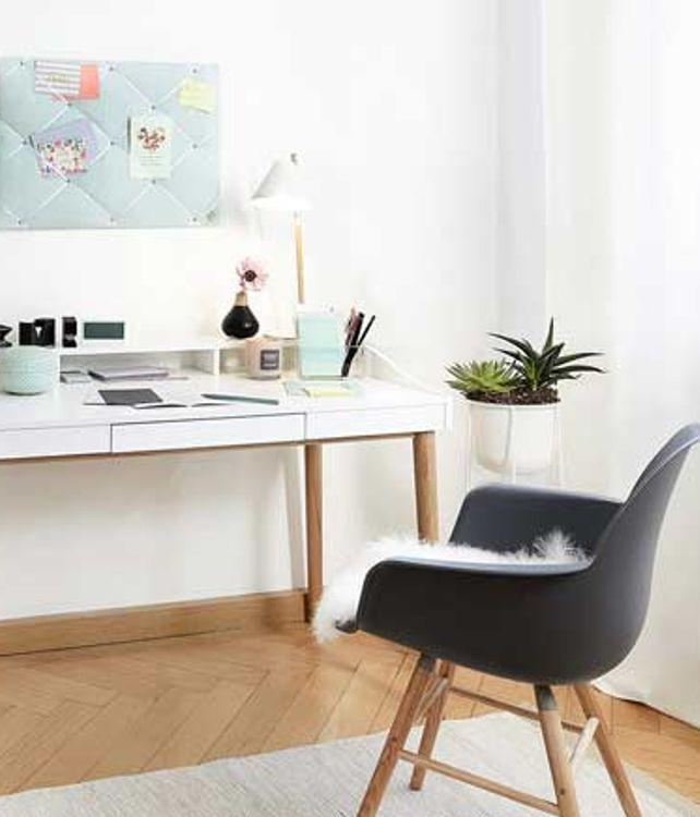 Una oficina nórdica