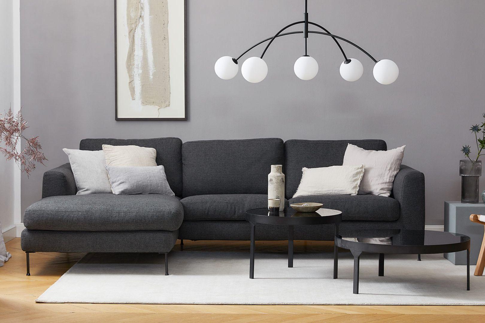 Sofa-Styling:Modern